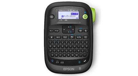 Label Printer: Epson