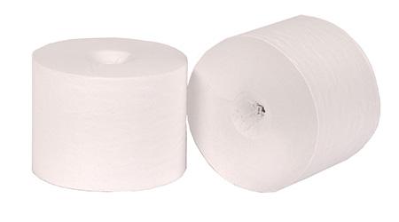 Coreless Toilet Paper: Essity