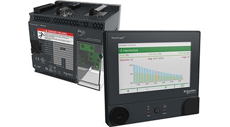 Power Quality Meter: Schneider Electric