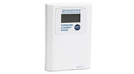 Combination Sensor: Sensaphone