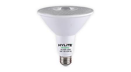 PAR Lamps: HyLite LED