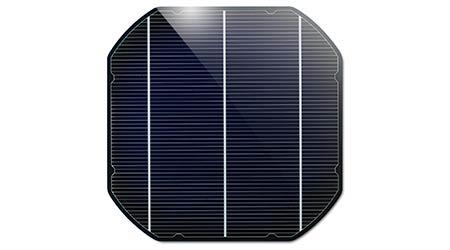 Thin-Film Solar Panel: Sunflare