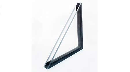 Window Thermal Spacer: Viracon