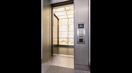 Premium Elevator: Mitsubishi Electric