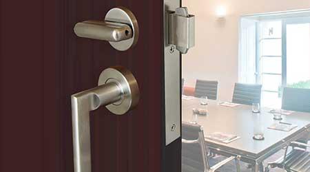 Sliding Door Lock: Unison Hardware