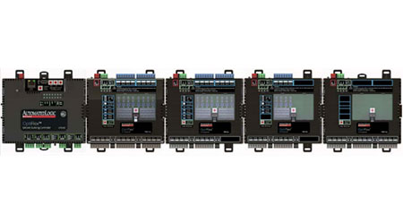 BACnet Building Controller: Automated Logic