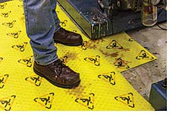 Safety Mat: Brady Corp.