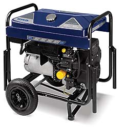 Portable Generators: Kohler Co.