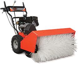 Power Brush: Ariens Co.