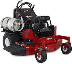 Stand-On Mowers: Exmark Manufacturing Co. Inc.