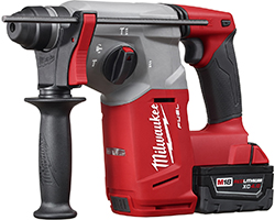 Rotary Hammers: Milwaukee Electric Tool Corp.