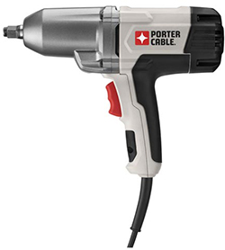 Impact Wrench: Porter-Cable Corp.
