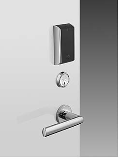 Wi-Fi lock: ASSA ABLOY Door Security Solutions