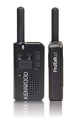 Two-Way Radio: Kenwood USA Corp.