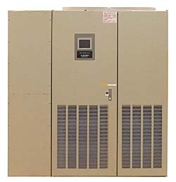 Uninterruptible Power System: Mitsubishi Electric Power Products Inc.