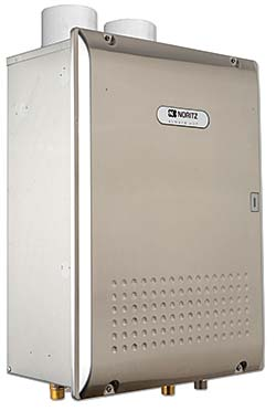 Tankless Water Heater: Noritz America Corp.