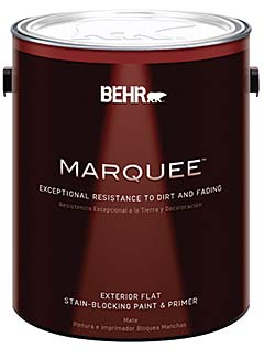Exterior Paint and Primer: BEHR Process Corp.