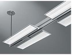 Suspended Luminaire: Cooper Lighting Industries