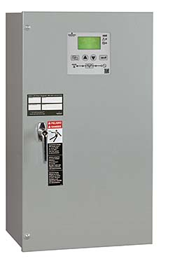 Power-Transfer Switch: Emerson Network Power