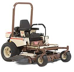 Riding Mowers: Grasshopper Co.