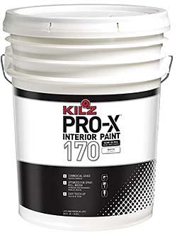 Interior Paint: Masterchem Industries LLC
