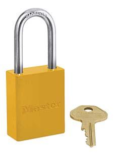 Padlocks: Master Lock