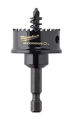 Hole Saws: Milwaukee Electric Tool Corp.