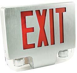 Emergency and Exit Lighting: Orbit Industries Inc.