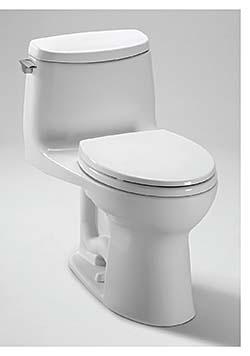 Toilet: TOTO USA Inc.