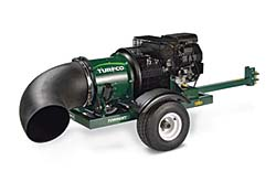 Blower: Turfco Manufacturing Inc.