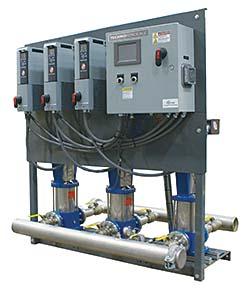 Pump Station: Xylem Inc.