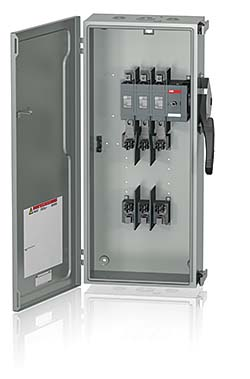 Motor Switches: ABB Inc., Low-Voltage Drives