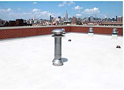 Spray-Applied Coating: GAF Materials Corp.