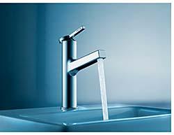 Restroom Faucet: KWC America