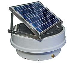 Roof Pump: The Roof Sentinel LLC