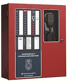 Mass-Notification System: Honeywell International
