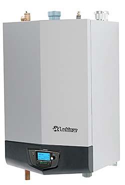 Water Heater: Lochnivar LLC