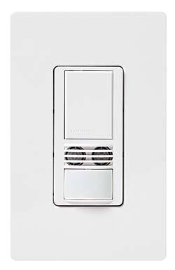 Occupancy Sensors: Lutron Electronics Co. Inc.