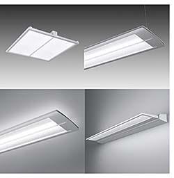 LED Luminaires: Cooper Lighting