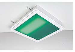 Surgical Room Luminaire: Kenall Lighting