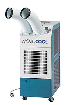 Portable Air Conditioner: MovinCool