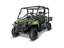 Utility Vehicle: Polaris Industries Inc.