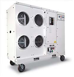 Portable Cooling Unit: Spot Coolers