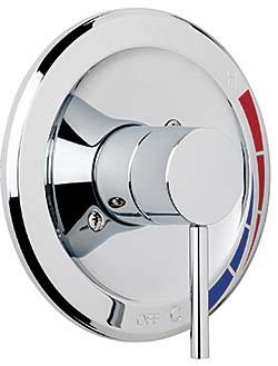 Shower Valve: The Chicago Faucet Co.