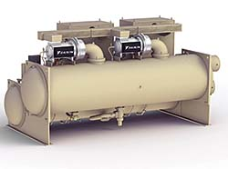 Chillers: Daikin Applied