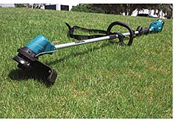 String Trimmer: Makita USA Inc.