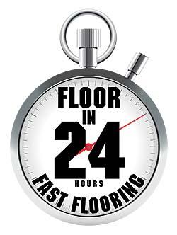 Floor Coating: Rust-Oleum Corp.
