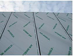 Air/Vapor Barriers: W.R. Meadows Inc.
