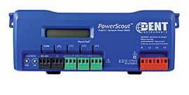 Power Meter: Dent Instruments