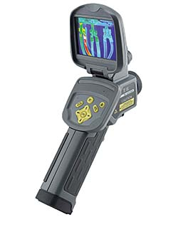 Thermal Imaging Cameras: General Tools & Instruments Co. LLC